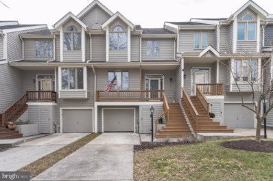5051 Columbia Road UNIT 19111, Columbia, MD 21044 - #: MDHW289568