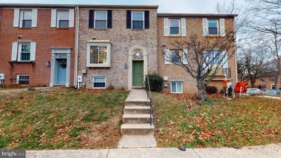 9719 Summer Park Court, Columbia, MD 21046 - #: MDHW289598
