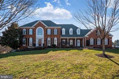 11005 Dorsch Farm Road, Ellicott City, MD 21042 - #: MDHW289616
