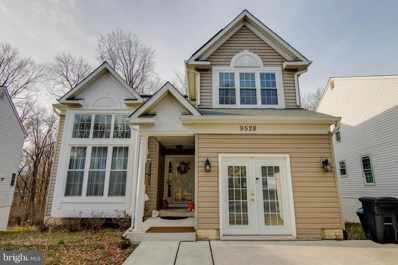 9528 Twilight Court, Columbia, MD 21046 - #: MDHW289632