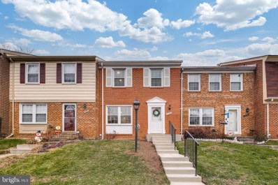 5736 Flagflower Place, Columbia, MD 21045 - #: MDHW289658