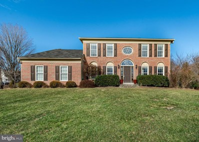 8391 Sweet Cherry Lane, Laurel, MD 20723 - #: MDHW289670