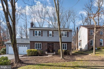 9252 Broken Timber Way, Columbia, MD 21045 - #: MDHW289682
