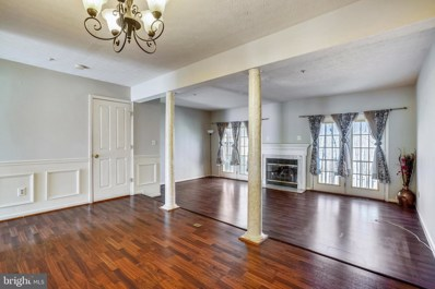 9308 Daly Court, Laurel, MD 20723 - #: MDHW289694