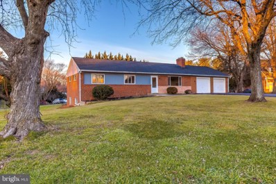 10200 Owen Brown Road, Columbia, MD 21044 - #: MDHW289708