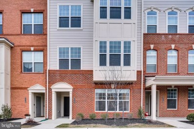 7117 Beaumont Place UNIT B, Hanover, MD 21076 - #: MDHW289752