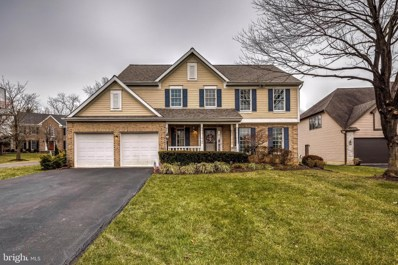 10241 Wetherburn Road, Ellicott City, MD 21042 - #: MDHW289798