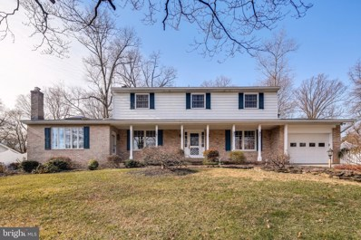 10033 Evergreen Avenue, Columbia, MD 21046 - #: MDHW289818