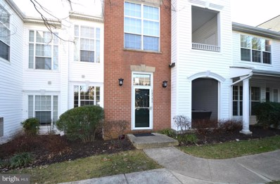 10742 Symphony Way UNIT 103, Columbia, MD 21044 - #: MDHW289820