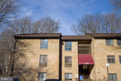 6033 Majors Lane UNIT 5D5, Columbia, MD 21045 - #: MDHW289838