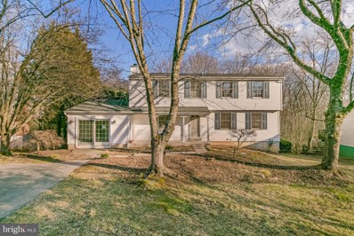 8722 Hummingbird Court, Laurel, MD 20723 - #: MDHW289848