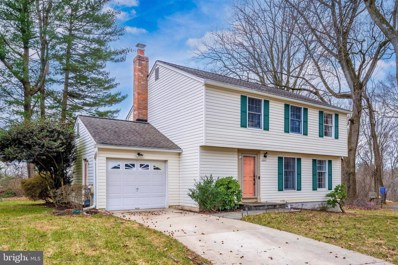 8847 Tidesebb Court, Columbia, MD 21045 - #: MDHW289916