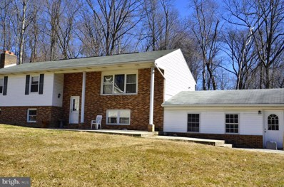 8869 Mission Road, Jessup, MD 20794 - #: MDHW289968