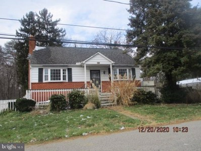 9422 Fairview Avenue, Laurel, MD 20723 - #: MDHW289974