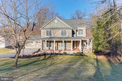 3519 Church Road, Ellicott City, MD 21043 - #: MDHW289986