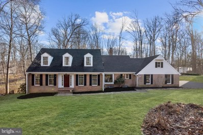 12256 Carroll Mill Road, Ellicott City, MD 21042 - #: MDHW290006