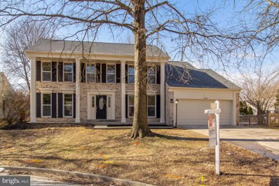 7314 Bobolink Court, Columbia, MD 21046 - #: MDHW290084