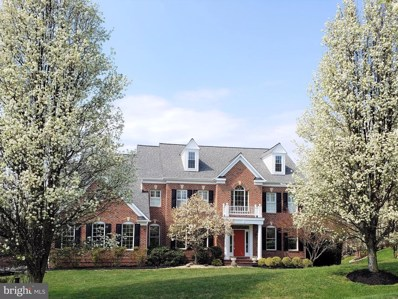 3601 Clear Drive Court, Glenwood, MD 21738 - #: MDHW290220
