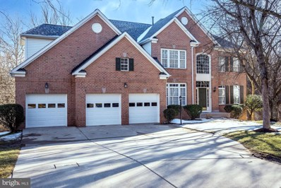 6128 Rippling Tides Terrace, Clarksville, MD 21029 - #: MDHW290230