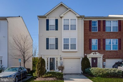 7015 Oak Grove Way UNIT 101, Elkridge, MD 21075 - #: MDHW290374