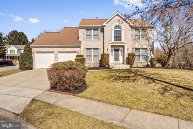 8608 Long Meadow Court, Columbia, MD 21045 - #: MDHW290480