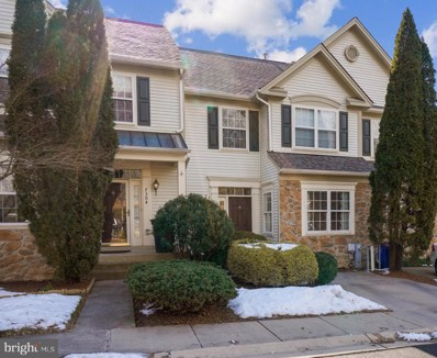 7302 Shady Glen Drive UNIT 27, Columbia, MD 21046 - #: MDHW290508