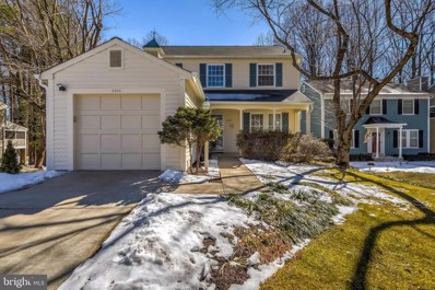 6008 Flywheel Court, Columbia, MD 21044 - #: MDHW290552