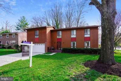 5055 Eliots Oak Road, Columbia, MD 21044 - #: MDHW290570