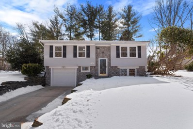 10645 Faulkner Ridge Circle, Columbia, MD 21044 - #: MDHW290626