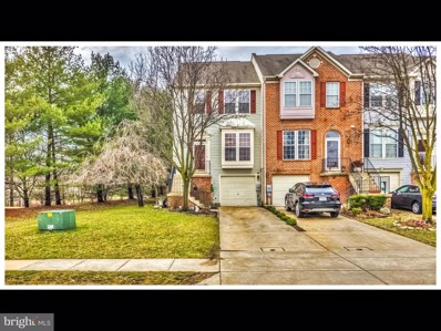 9501 Durness Lane, Laurel, MD 20723 - #: MDHW290656