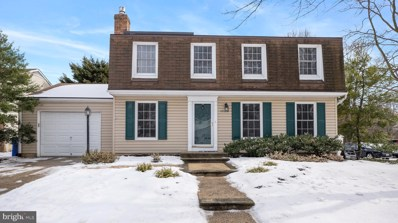 10114 Cape Ann Drive, Columbia, MD 21046 - #: MDHW290694