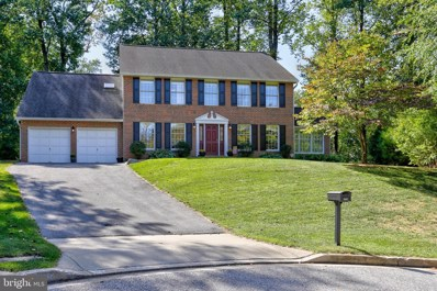2904 Pine Needle Drive, Ellicott City, MD 21042 - #: MDHW290708