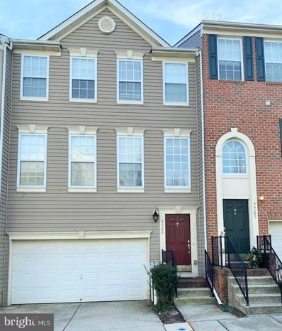 7705 Valley Oak Drive UNIT 48, Elkridge, MD 21075 - #: MDHW290722