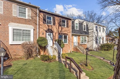 5434 High Tide Court, Columbia, MD 21044 - #: MDHW290726