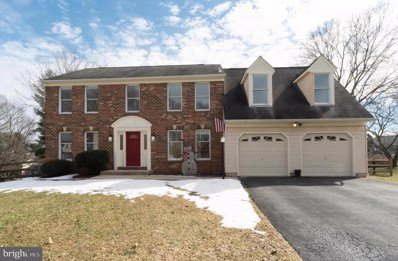 10228 Queens Camel Court, Ellicott City, MD 21042 - #: MDHW290742