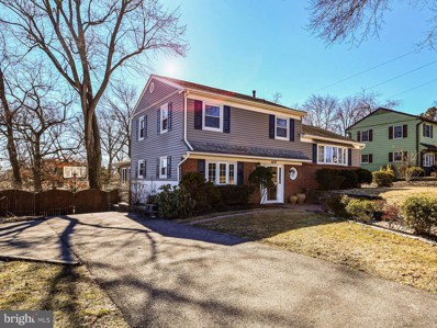 6621 Hunter Road, Elkridge, MD 21075 - #: MDHW290768