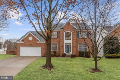 6333 Soft Thunder Trail, Columbia, MD 21045 - #: MDHW290778
