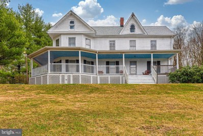 280 E Watersville Road, Mount Airy, MD 21771 - #: MDHW290796
