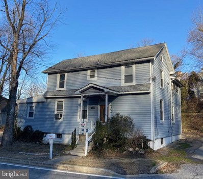 5923 Old Washington Road, Elkridge, MD 21075 - #: MDHW290818