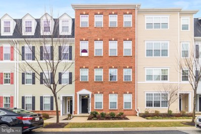 5939-2-  Logans Way UNIT 32, Ellicott City, MD 21043 - #: MDHW290872