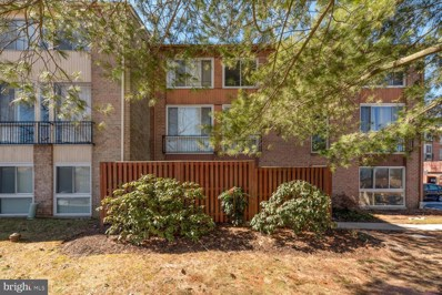 10440 Faulkner Ridge Circle UNIT 71, Columbia, MD 21044 - #: MDHW290882
