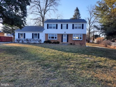 3106 Hayfield Drive, Ellicott City, MD 21042 - #: MDHW290898