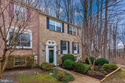 11922 New Country Lane, Columbia, MD 21044 - #: MDHW290918
