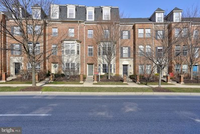 10276 Rutland Round Road UNIT 5, Columbia, MD 21044 - #: MDHW290944