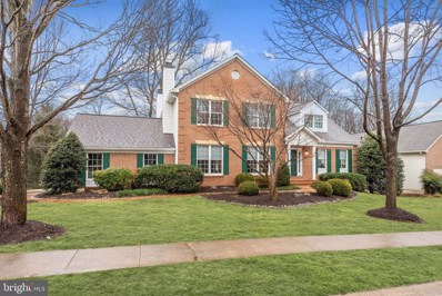 7078 Garden Walk, Columbia, MD 21044 - #: MDHW291000