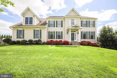 17255 Hardy Road, Mount Airy, MD 21771 - #: MDHW291016