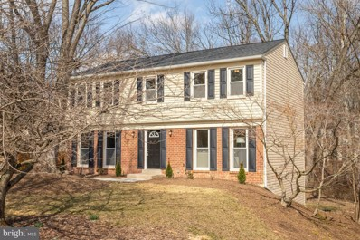5611 Lightspun Lane, Columbia, MD 21045 - #: MDHW291084