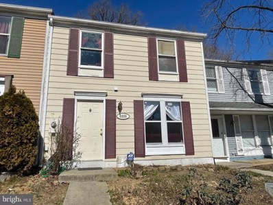 8228 Cambridge Court, Jessup, MD 20794 - #: MDHW291086