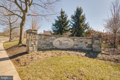 11170 Chambers Court UNIT A, Woodstock, MD 21163 - #: MDHW291160
