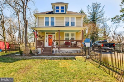 4001 Old Columbia Pike, Ellicott City, MD 21043 - #: MDHW291230
